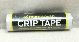 MorfBoard Skate Ghost Grip Tape, Custom grip tape shaped to fit MorfBoard NEW!!
