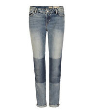 Women's AllSaints Casey Jeans Blue Color Size 24 - BNWT