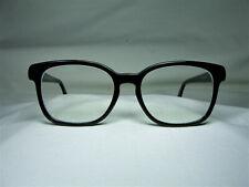 Gucci eyeglasses, Wayfarer, square, oval frames, men's women's, Nos vintage rare
