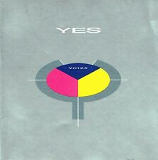 (CD) Yes - 90125 - Owner Of A Lonely Heart, It Can Happen, Leave It, Changes