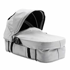 Baby Jogger City Select Bassinet Kit Stroller Silver - Brand New  Free Shipping!