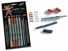 Copic Ciao 5+1 Set Manga 4 - 22075561