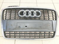 Audi A4 8E B7 04-08 Frontgrill Kühlergrill Grill m. PDC-Ausschnitten Z9Y