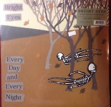 Bright Eyes - Every Day And Every Night EP [Vinyl New] EP + CD + Insert