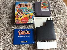 Platformer Nintendo NES Capcom Video Games