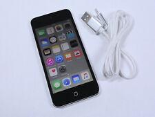 Apple iPod Touch 16GB 5th Gen Generation Silver MP3 WARRANTY VGC