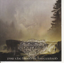 GEIMHRE-CD- For the Blood of Hinterland / Cogadh
