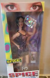 Spice Girls On Tour Doll Victoria