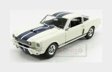 Ford Usa Mustang Shelby Gt350 Coupe Supercharged 1966 ACME MODELS 1:18 A1801833