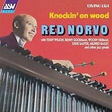 Knockin' on Wood by Red Norvo (CD, Aug-1999, ASV/Living Era)