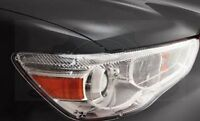 ASX HEADLAMP PROTECTOR XA  XB GENUINE MITSUBISHI 2010-2016 Accessories COVER