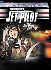 Jet Pilot (DVD, 2000)