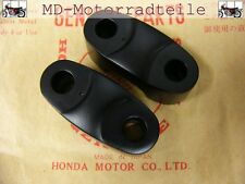 Honda CB 750 cuatro k0 k1 soporte de manillar holder, handle pipe Upper set
