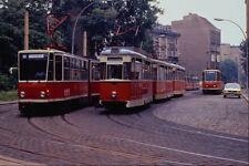 542081 Reko 4 wheeler And Tatra KT4Ds Berlin Germany A4 Photo Print