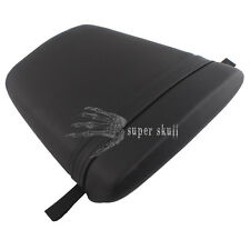 Rear Passenger Seat Pillion For Yamaha YZF R6 YZFR6 1998-2002 1999 00 01 Leather