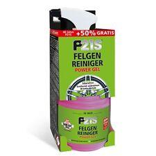 DR. WACK P21S POWER GEL FELGENREINIGER 1253 750ml FELGENPFLEGEMITTEL ALUFELGEN
