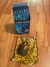 """Titans Aliens """"The Game Over"""" Collection, Flaming Egg 3"""" Vinyl Figure"""