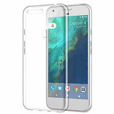 High Quality Crystal Skin Case Clear for Google Pixel XL