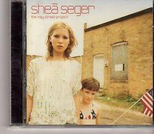 (GA697) Shea Seger, The May Street Project - 2000 CD