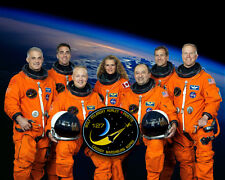 SPACE SHUTTLE ENDEAVOUR CREW STS-127 NASA 8x10 PHOTO