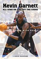 Kevin Garnett: All-Star on and off the Court (Spor