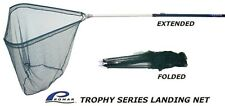 """Promar Trophy Series Collapsible Landing Net 24"""" Frame Ln-703/With Bag"""