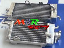 for YAMAHA WR200 1992 aluminum coolant radiator brand new