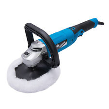 Silverline 1200W Sander Polisher 180mm Variable Speed 264569
