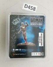 Knight Models Batman Miniature Game Promo Model Black Flash Metal