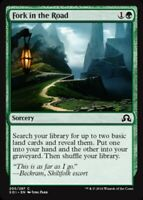 English Foil Behind the Scenes Foil Shadows Over Innistrad magicmt 4x NM-Mint