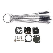 2XCarburetor Carb Kit For Zama C1U-W13 Poulan GHT180LE GHT220 GHT225G GHT 220