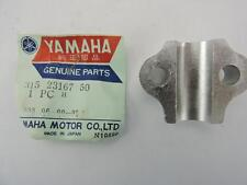 315-23167-50 NOS Yamaha Axle Cap Holder TY250 TY175 DT125 YZ125 Y380