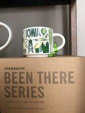 "Starbucks ""Been There Series"" Iowa Mug Ornament"