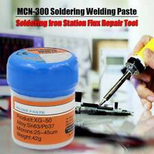 Rosin Soldering Flux Paste Solder Welding Grease 40G
