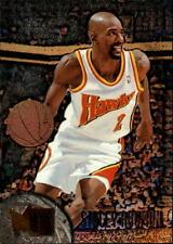 1995-96 Metal Basketball #s 1-220 +Rookies (A3924) - You Pick - 10+ FREE SHIP
