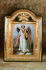 Archangel Michael Icon Архангел Михаил Икона Ο Αρχάγγελος Μιχαήλ Εικονίδιο