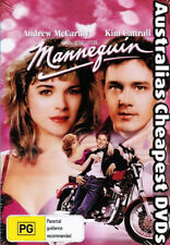 Mannequin DVD NEW, FREE POSTAGE WITHIN AUSTRALIA REGION ALL