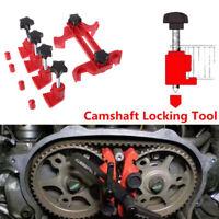 5Pcs Universal Camshaft Lock Holder Car Engine Cam Timing Locking Tools Set PHX