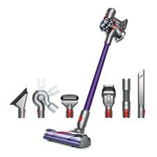 Dyson V7 Motorhead Extra Cordless Stick Vacuum Cleaner w/ 6 Attachments - Purple
