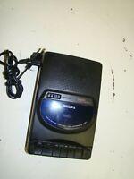 Philips AQ 6355 - Kassettenrecorder