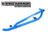 Pro Armor Rock Tubular Sliders V Blue Nerf 14-19 RZR XP1000 XP1K 900S P141220VB