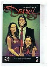 Image Comics The Darkness #104 NM Aug 2012