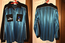 maglia arbitro figc diadora match worn