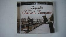 Fondamental de la chanson française-CD