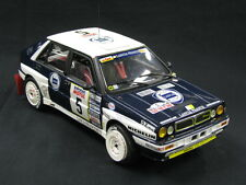 Sun Star Lancia Delta Integrale 1989 1:18 #5 Saby / Grataloup Corse (MCC)