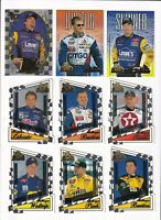 ^2001 Premium VARIOUS INSERTS PICK LOT-YOU Pick any 4 of the 12 cards for $1!