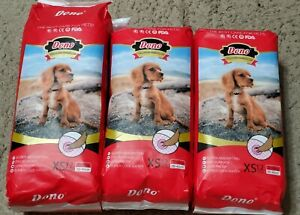 Dono Pet Disposable Pet Diapors Xs qty 36