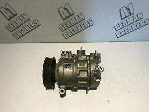 GENUINE 13-17 VW GOLF R MK7 AUDI SEAT AUDI AC AIR CONDITIONING PUMP 5Q0820803F