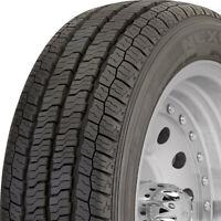 4 New 185R14 D Nexen Roadian CT8 HL 185 14 Tires