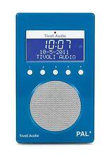 Tivoli Portable AM/FM Radios